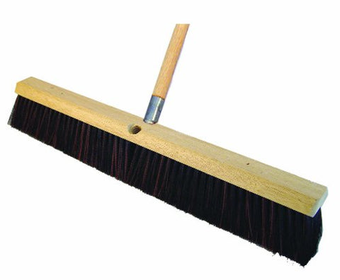 Magnolia 5624 24-Inch Garage Floor Broom