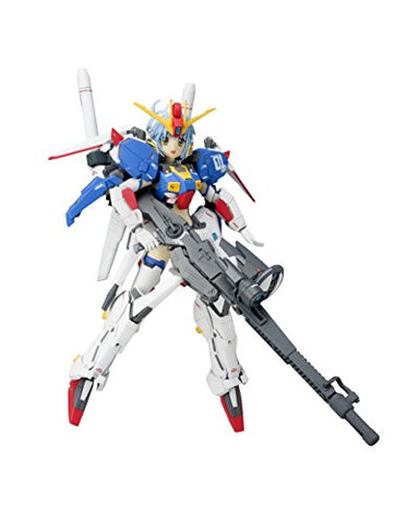 Bandai Tamashii Nations Armor Girls Project Ms Girl S Gundam Gundam Sentinel Action Figure