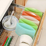 Reusable Silicone Food Storage Bag, Food Grade Vegetable Storage Bag Versatile Preservation Bag Container For Fruits Vegetables Meat Set Of 4
