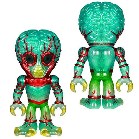 Funko Hikari Vinyl Figure Universal Monsters Metaluna Mutant Hand Painted Hikari Vinyl Figure - Limited Edition