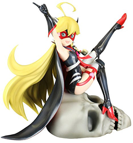 Plum Yatterman Night: Doronjo 1:7 Scale Pvc Figure