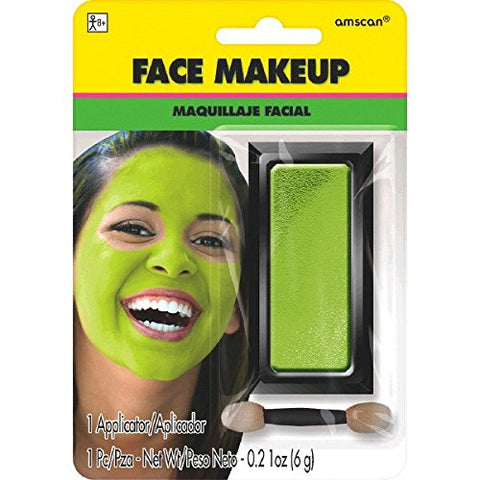 Neon Face Makeup, Party Accessory