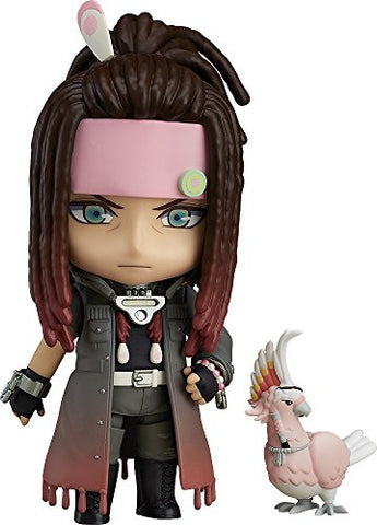 Orange Rouge Dramatical Murder Mink Nendoroid Action Figure