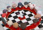 Algernon Product Dangan Ronpa The Animation Super High-School Level Chimi Chara Trading Figure Collection Vol.2 Box