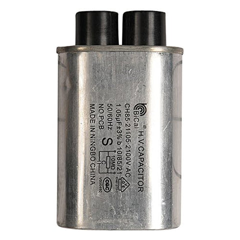 0Czzw1H004S Kenmore Microwave Capacitor Drawing(Hi