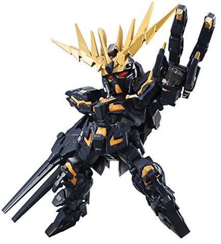 Bandai Tamashii Nations Nxedge Style Rx-0 Unicorn Gundam Uc Action Figure