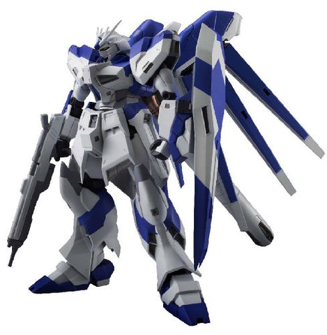 Bandai Tamashii Nations Robot Spirits Hi-V Gundam Action Figure
