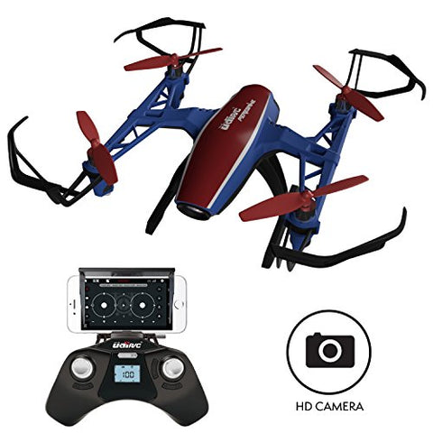 Drones With Camera For Adults Or Kids  U28W Vr Wifi Fpv Drone With Camera Live Video, Remote Control Hd Mini Camera Drone Indoor Outdoor Quadcopter
