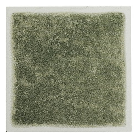 Achim Home Furnishings Wtv104Nx10 Nexus Wall Tile, 4 By 4-Inch, Forest,