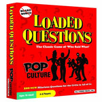All Things Equal, Inc. Loaded Questions: Pop Culture
