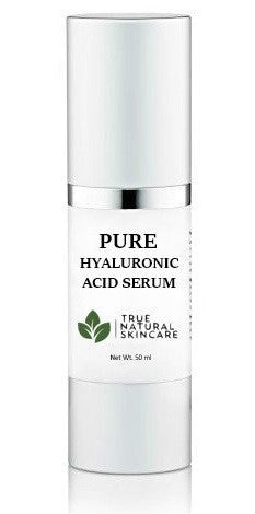 True Natural Skincare Pure Hyaluronic Acid - 50 ml