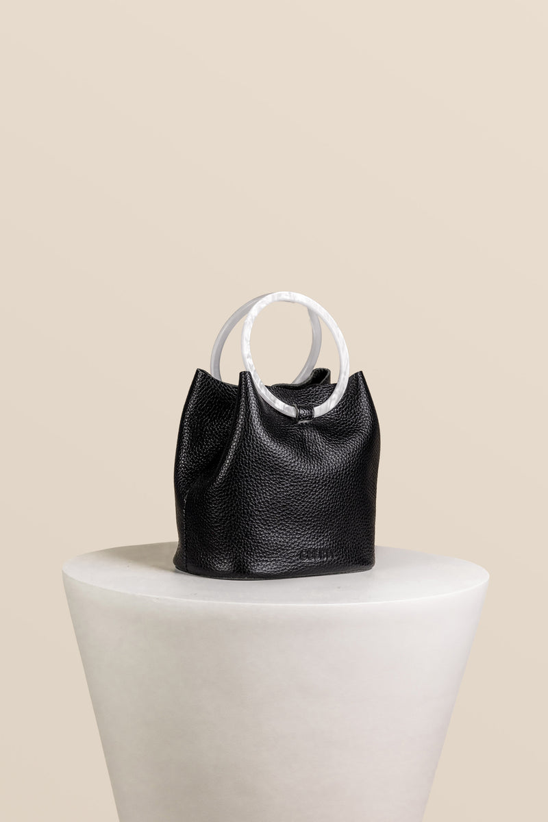 Le Sac Jomi Mini - Black