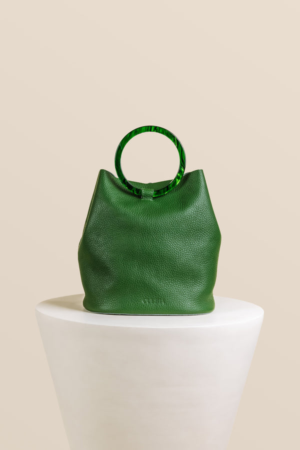 Le Sac Jomi - Malachite