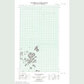 Canadian Topo Map - Holton Harbour - Map 013I11E