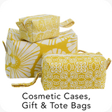 Balizen Cosmetic, Gift & Tote Bags