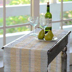 Balizen Vetiver & Waterlily Placemats
