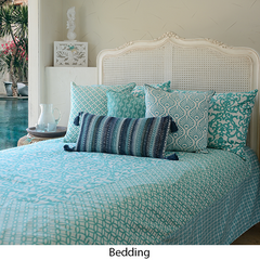 Balizen Bedding Collection