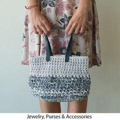 Balizen Jewelry, Purses and Accessories