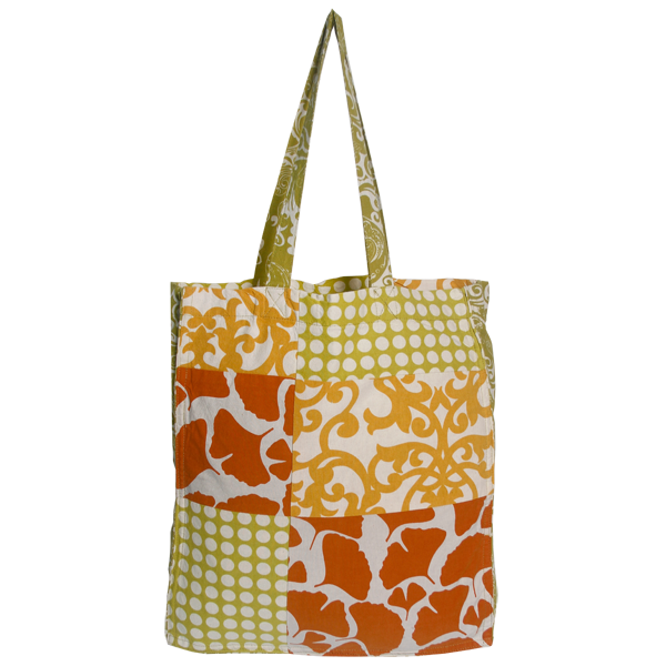 Patchwork Bag | Assorted Colors (large)