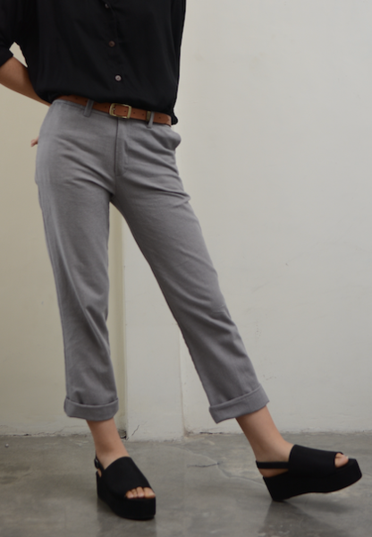 Clothing - Beachcomber Pants Grey, 3 sizes