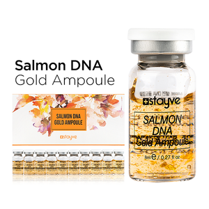 Stayve Salmon DNA Gold Ampule