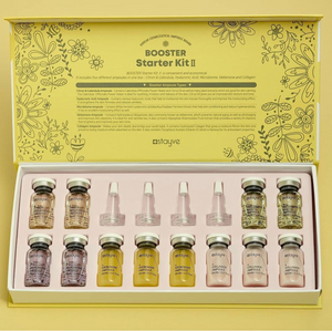 Stayve Booster Ampoule Starter Kit II Serum
