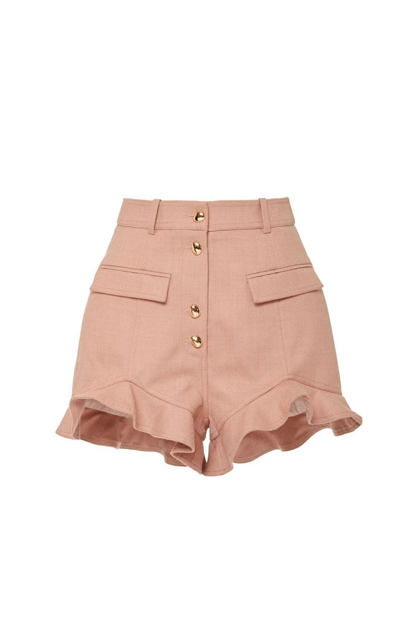 PRE ORDER Short à Volants Short ACLER