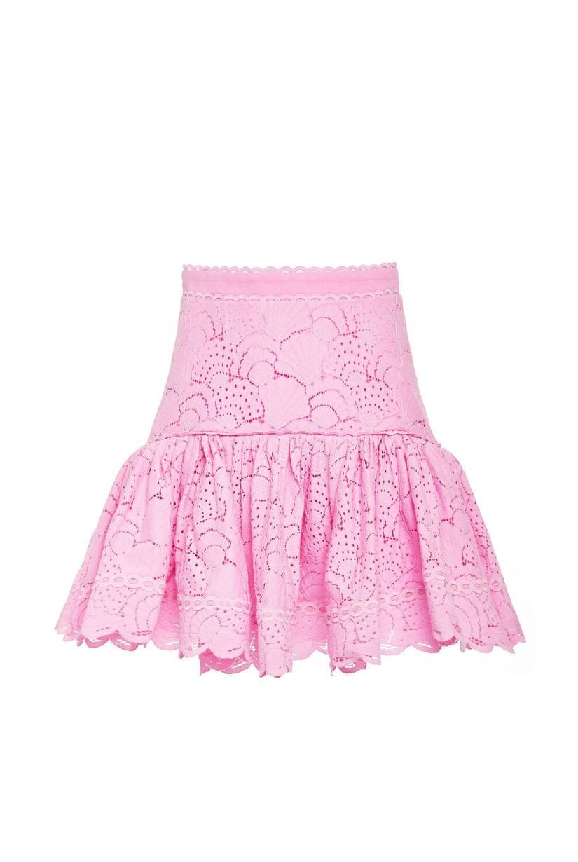 Acler Cookes Flounce Skirt I TownHouse Work/Shop