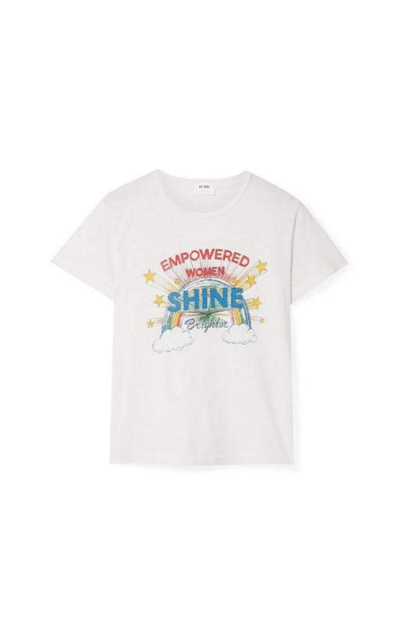 Shine T-Shirt T-Shirt RE/DONE
