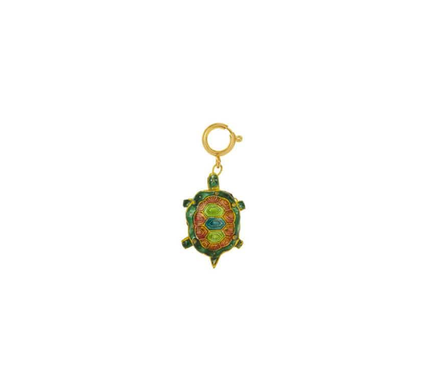 Charms Tortue - TownHouse Work/Shop