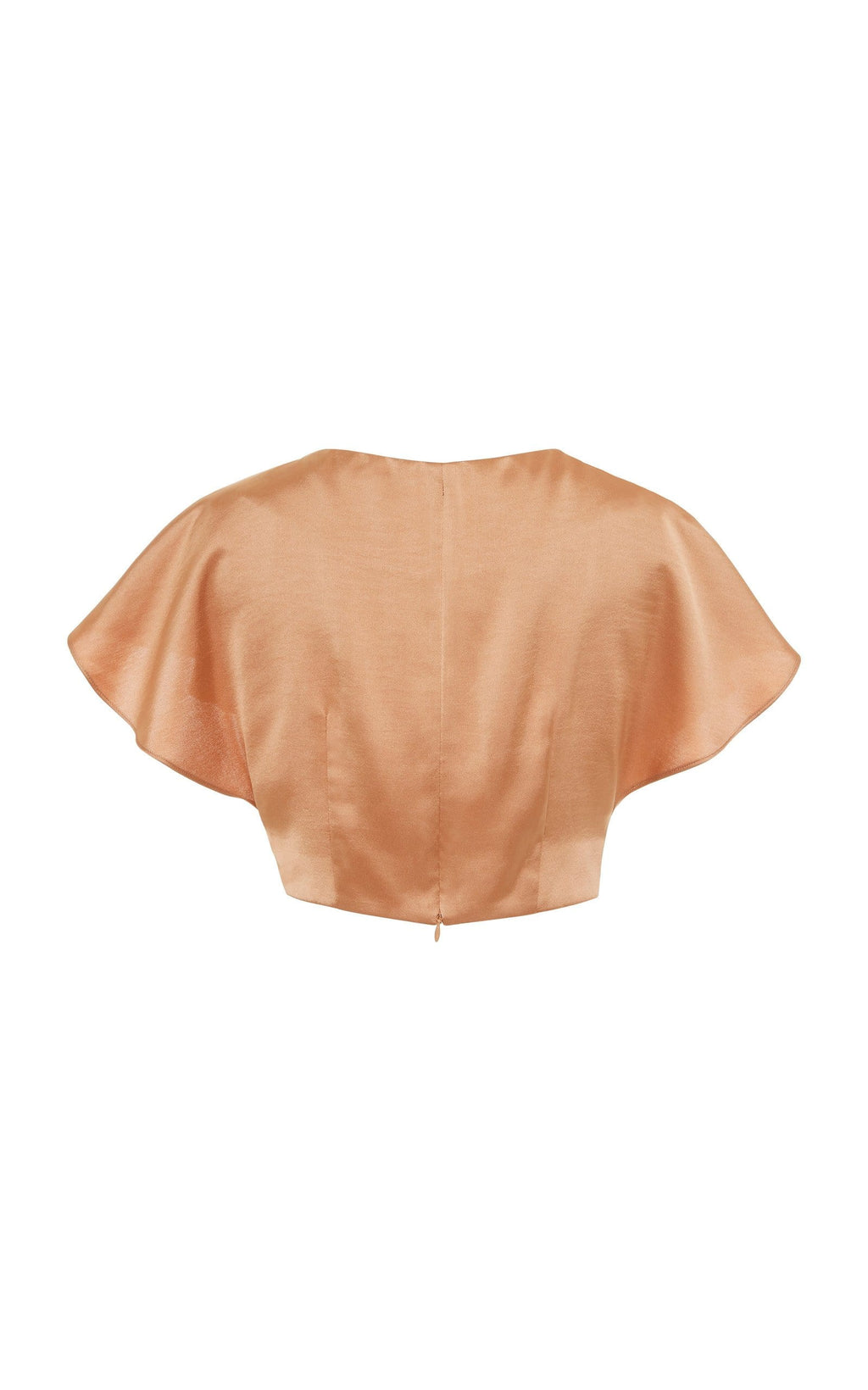 Acler Nude Jervois Top I TownHouse Work/Shop