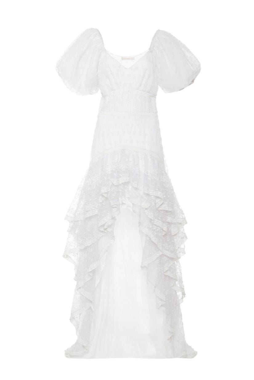 Robe Cayden Robe LOVESHACKFANCY