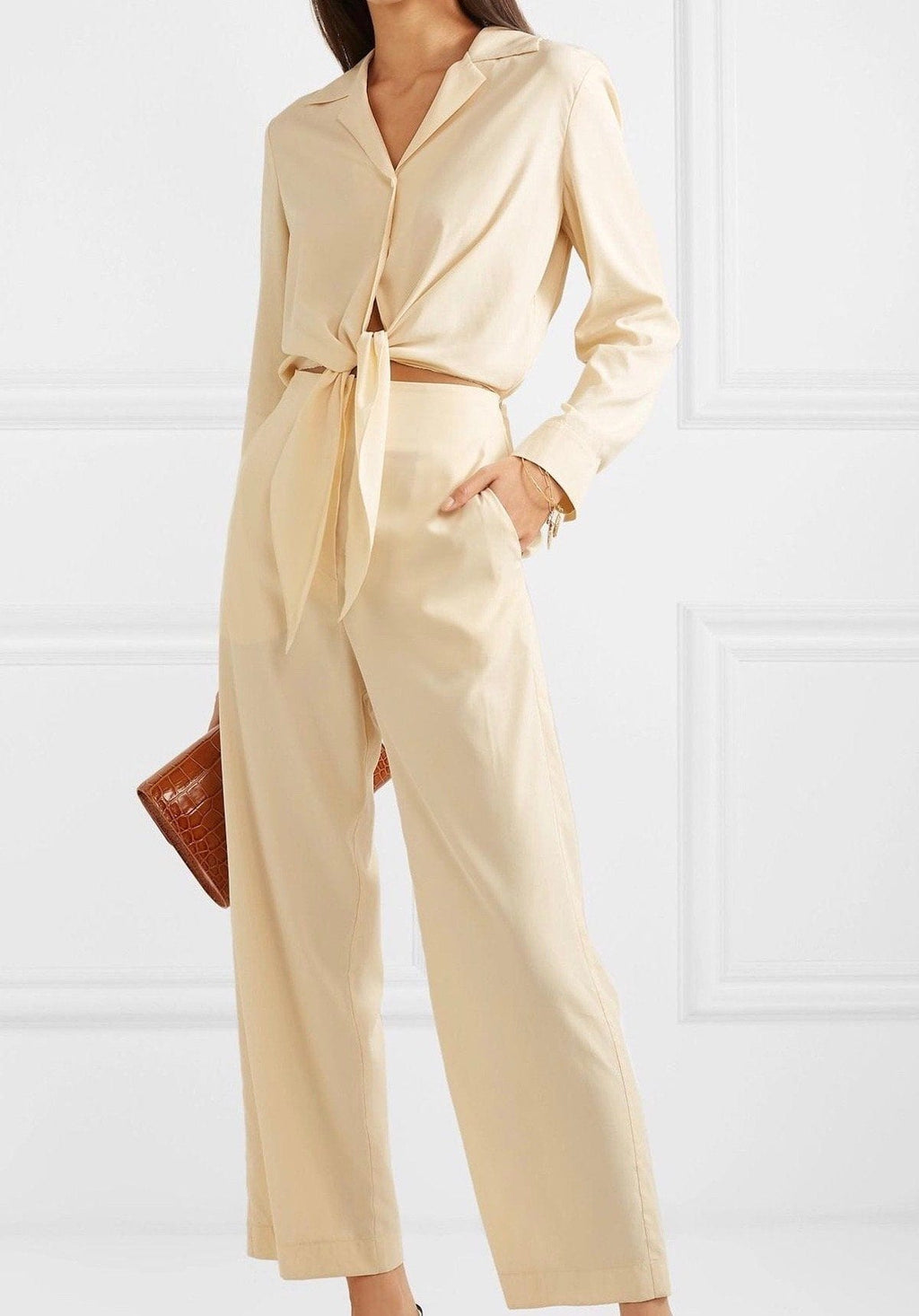 Tanya Jumpsuit - TownHouse Work/Shop