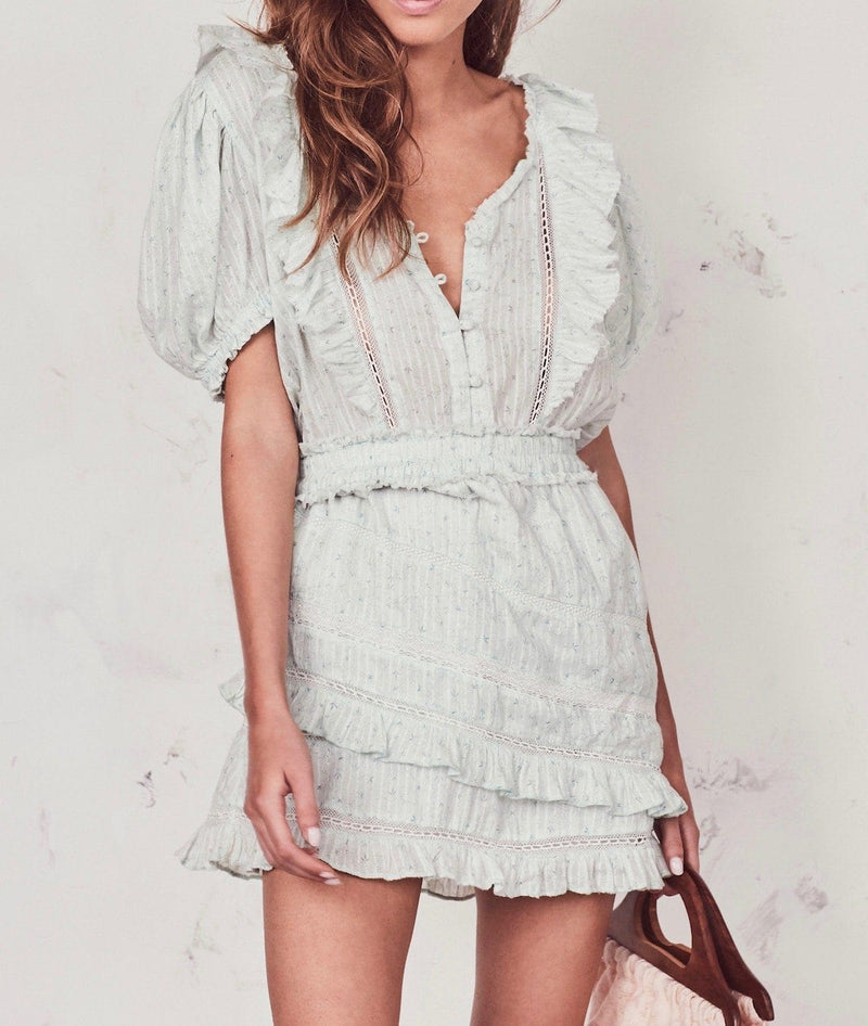 Robe Sutton Robe LOVESHACKFANCY