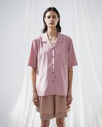 Chemise Rose Naraz - TownHouse Work/Shop