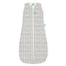ergoPouch Australia-Cocoon Swaddle- Waves