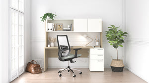 Contemporary Affordable Home Office Collection
