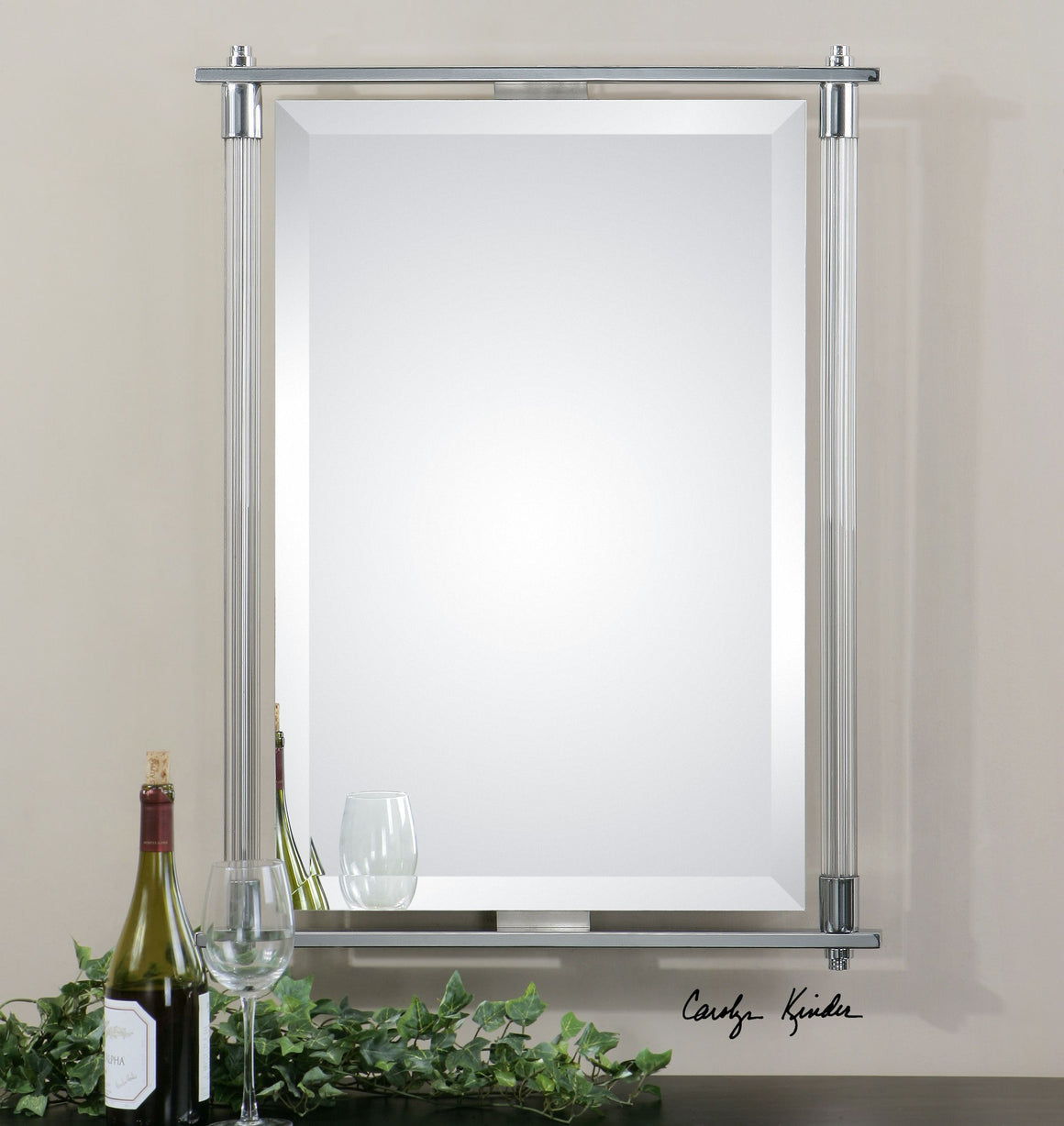 Adara Vanity Mirror - taylor ray decor