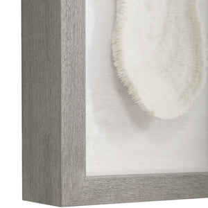 White Coral Shadow Box - taylor ray decor
