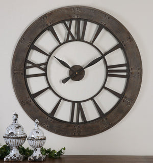Ronan Wall Clock - taylor ray decor