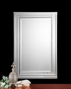 Alanna Frameless Vanity Mirror - taylor ray decor
