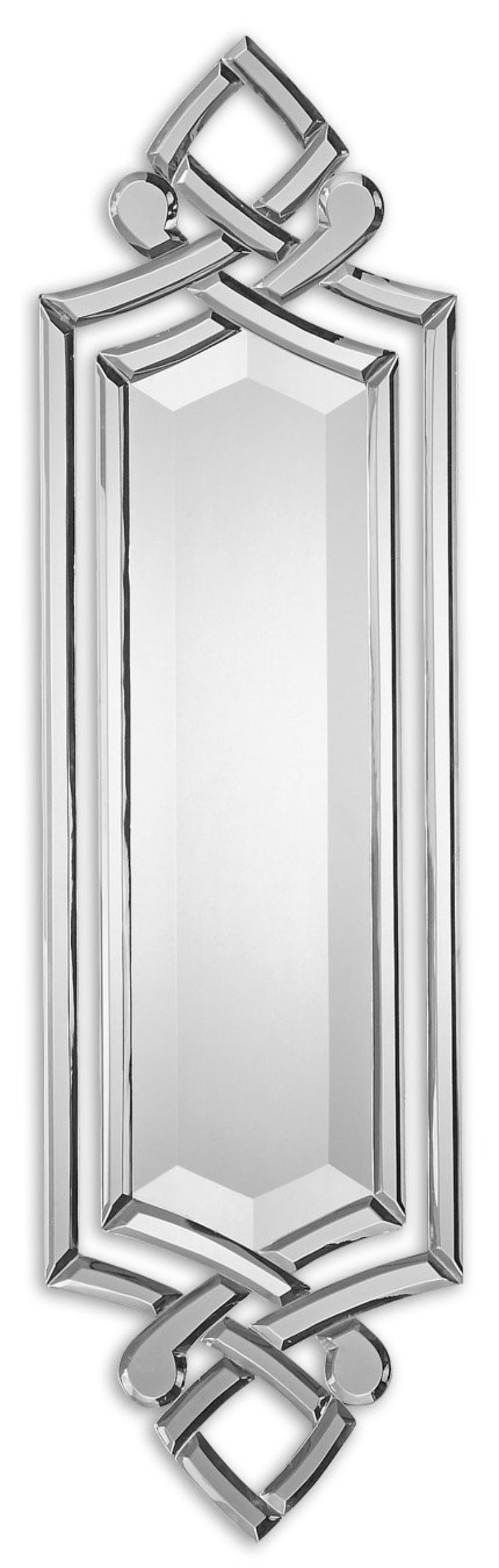 Ginosa Beveled Mirror