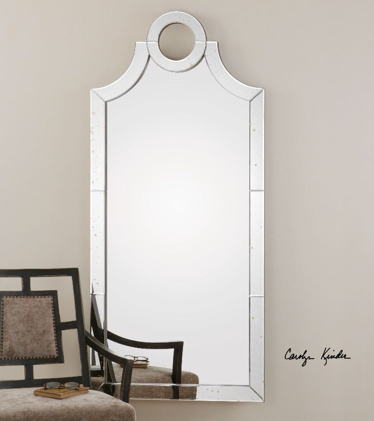 Acacius Arched Mirror - taylor ray decor