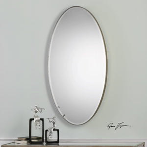 Petra Oval Mirror - taylor ray decor