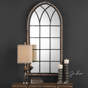 Montone Arched Mirror - taylor ray decor