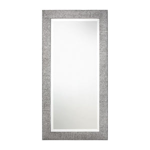 Tulare Metallic Silver Mirror - taylor ray decor