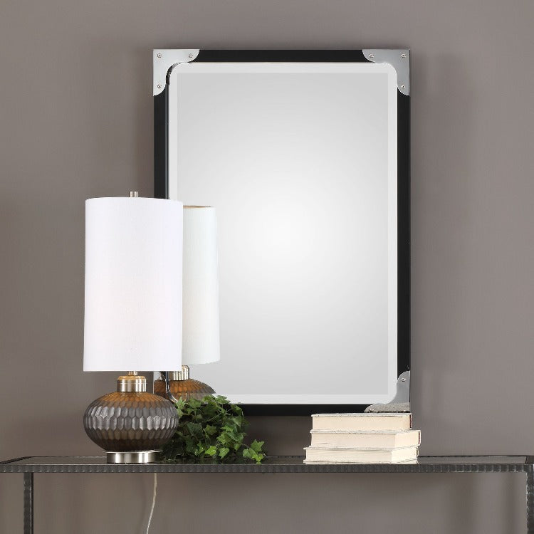 Gilpin Industrial Mirror