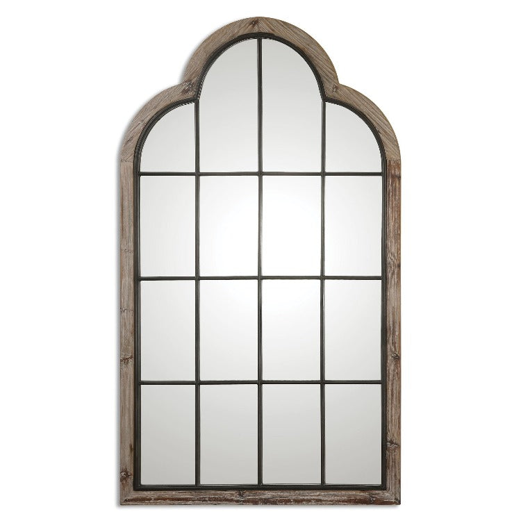 Gavorrano Arch Mirror - taylor ray decor