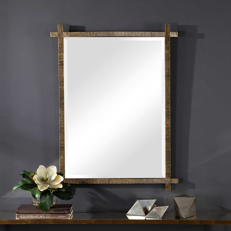Abanu Antique Mirror