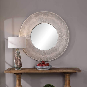 Sailor's Knot Round Mirror - taylor ray decor
